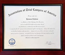 Association of Trial Lawyers of America