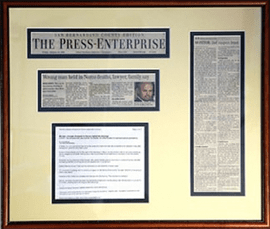 The Press-Enterprise