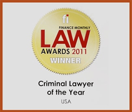 Criminal Lawyer of the Year