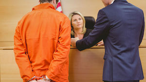 Lewd Acts with a Minor Defense Attorney